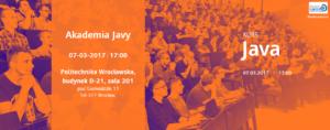 SoftwareTalks - Akademia Java